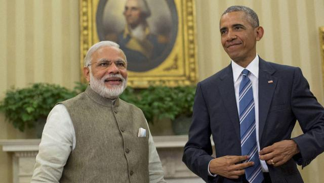 Modi,Obama flip the switch on nuclear power, welcome pact on building reactors