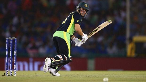 Australia's top order fails in ODI loss to South Africa