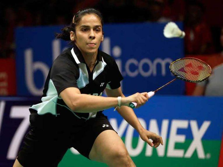 Saina Nehwal Enters Second Round of Australian Open, PV Sindhu Crashes Out