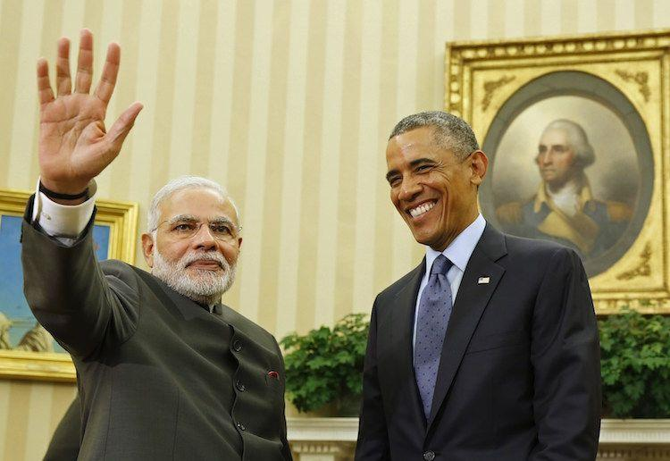 'Modi Doctrine': Prime Minister's Vision Gets A New Name In Washington