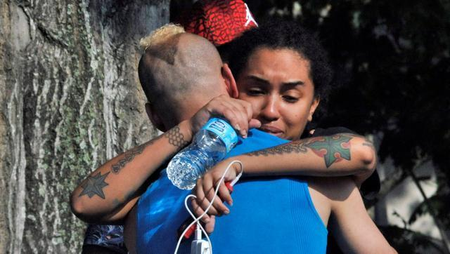 Florida nightmare: 50 killed, 53 wounded in worst mass shooting in UShistory