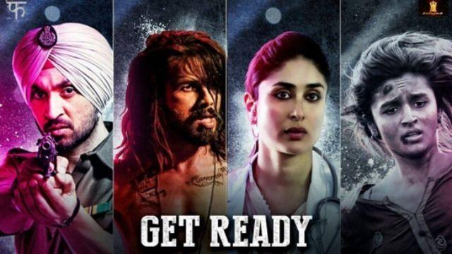 Cleared 'Udta Punjab' with 13 cuts under A category: Nihalani
