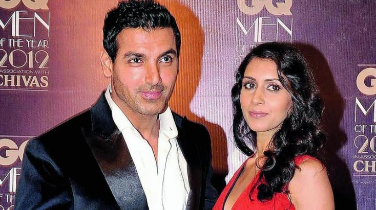 Long Distance Marriage Causes Rift Between John Abraham and Wife Priya Runchal?