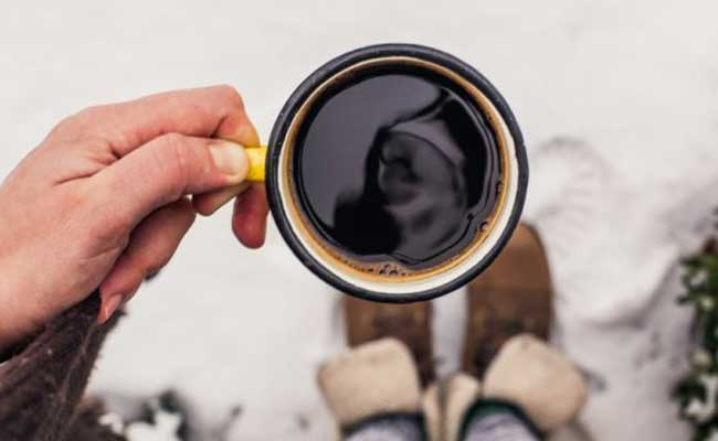 WHO: Coffee Itself Isn't Cancerous, But Watch Out For 'Very Hot' Beverages