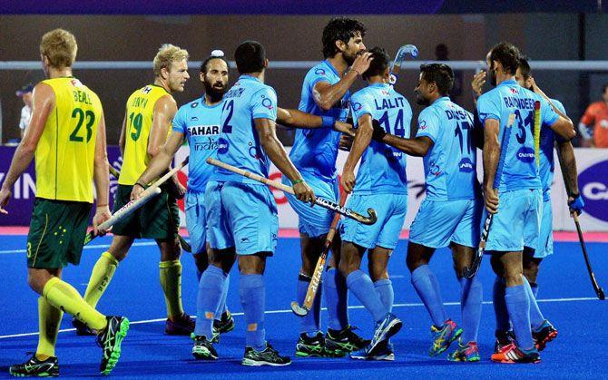 Champions Trophy: India lose to Australia, await result of England-Belgium