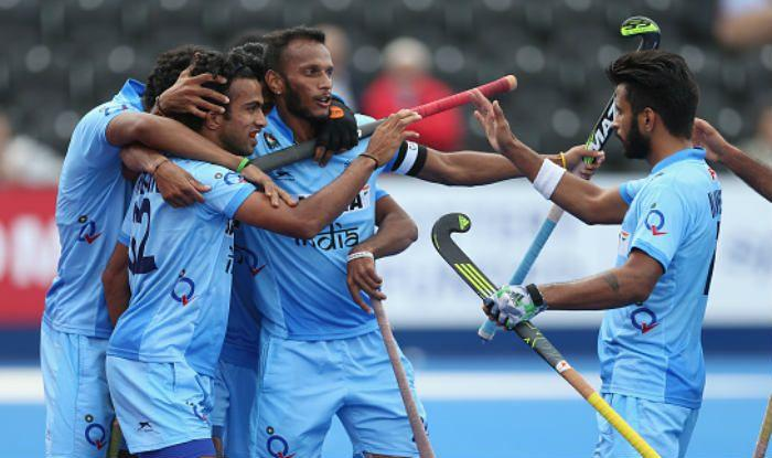 Britain Hold Belgium 3-3, India Make Champions Trophy final
