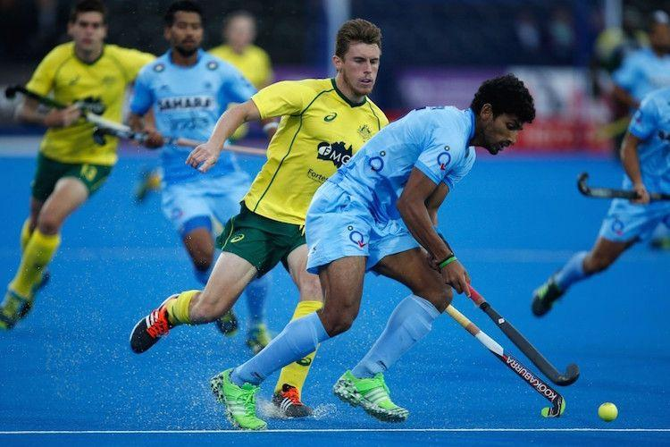 Australia beat India in a thriller to claim Champions Trophy