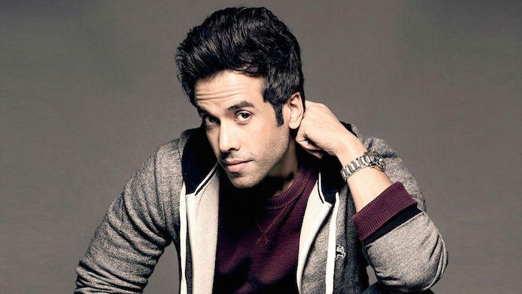 Tushar Kapoor is now the proud single father of Laksshya
