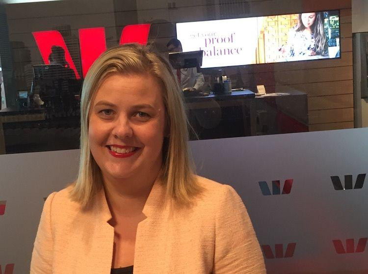 Meet Rebecca Barry - Westpac's national manager with a multicultural vision