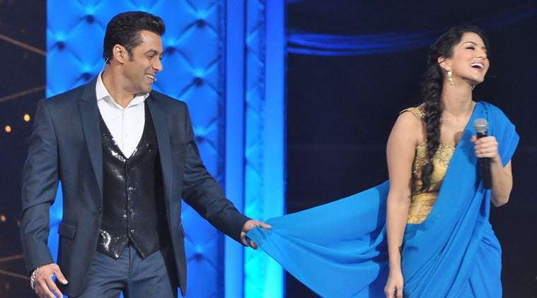 Salman Khan, Sunny Leone are Google's most searched Indian actors of last 10 years