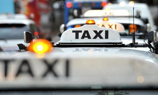 Applications Open For Taxi Industry Adjustment Payments