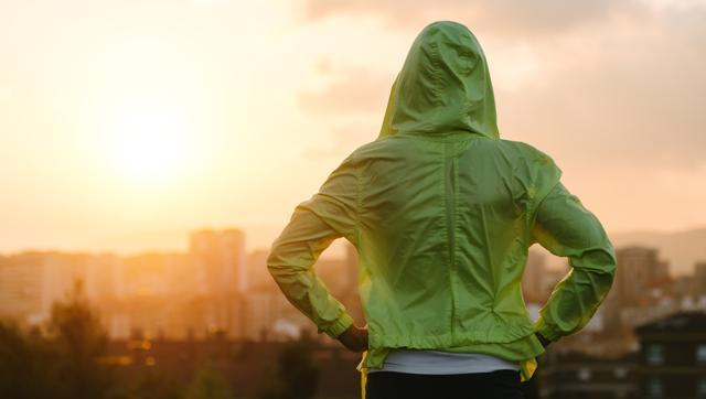 Low on motivation? Tell yourself you can do better and you will