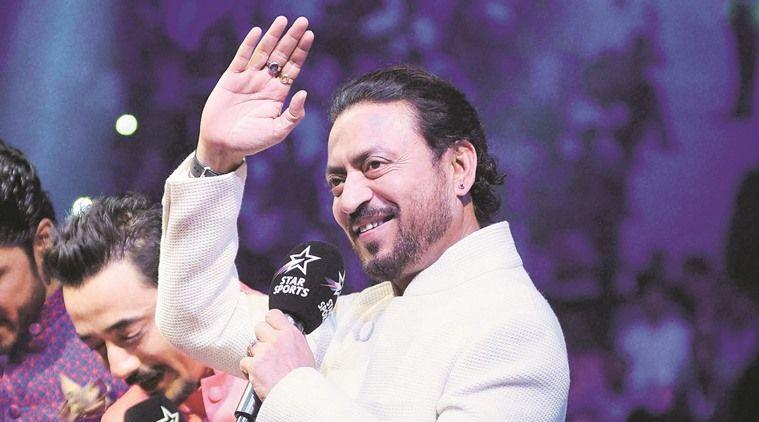 Actor Irrfan Khan faces heat over 'qurbani' remarks