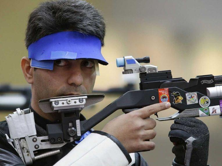 Rio Olympics: Abhinav Bindra Resorts to Electromagnetic System in Quest For Success
