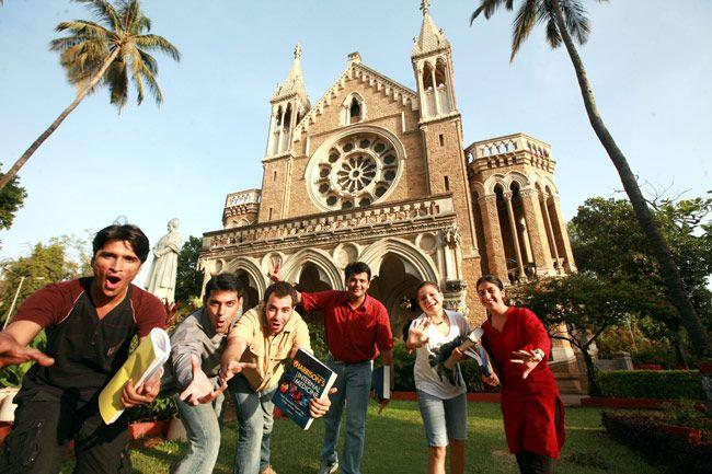 Indian universities not a big draw for foreigners