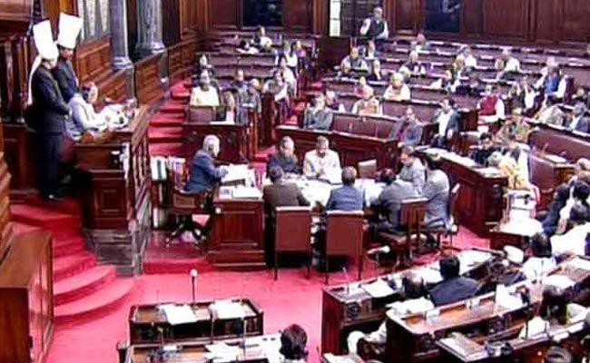 Rajya Sabha Passes Child Labour Bill That Allows Work In Family Business