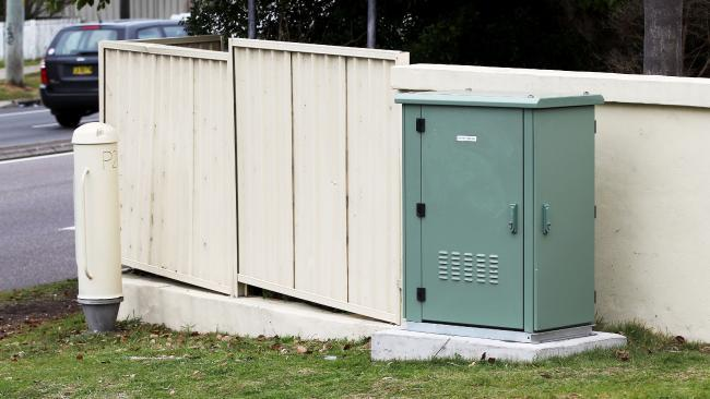 Concern that NBN monopoly could hamper future upgrade to superior broadband connection