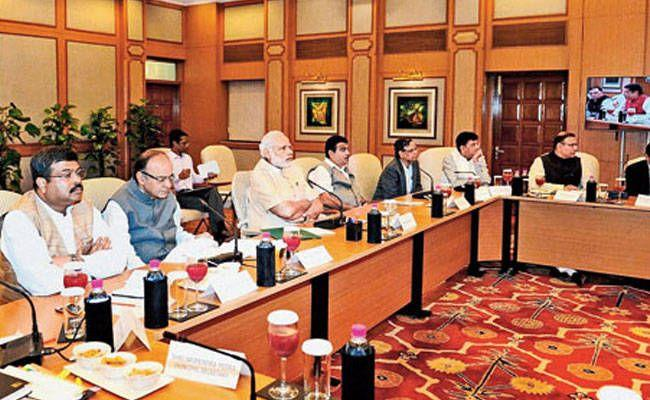 PM's Report Card For Ministers: Who Topped, Who Was Back Of The Class