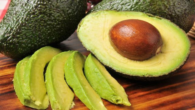 Avocados: The best first foods for babies, says study