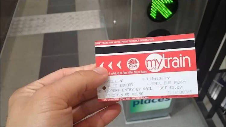 The Last Paper Ticket To Be Wrapped Up On August 1