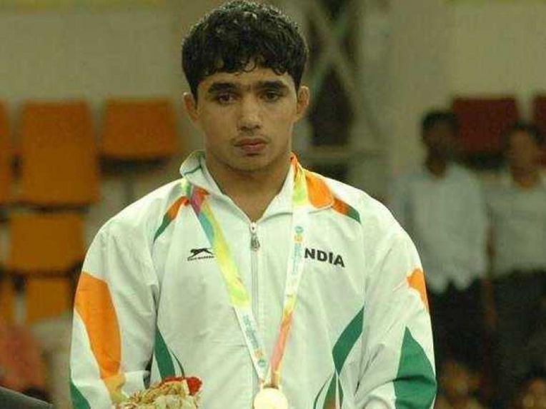 Rio Olympics: Wrestler Parveen Rana To Represent India Instead Of Narsingh Yadav