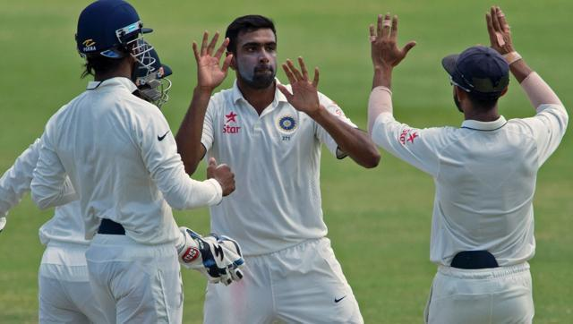 Indian spinner Ravichandran Ashwin regains top spot in ICC Test bowler rankings