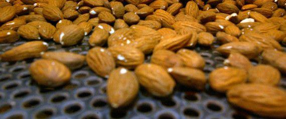 Young Indians Snack On Almonds, Fruits When Happy: Survey