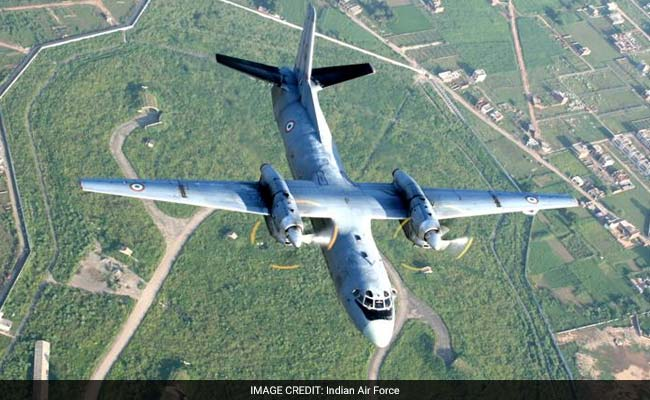 India Seeks US Help As Search For Missing AN-32 Aircraft Enters Day 8