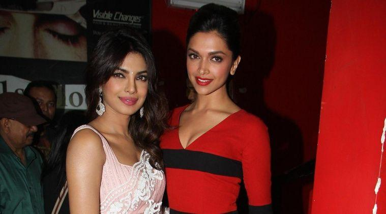 Confession! Deepika Padukone admits Priyanka Chopra is 'stronger' than her