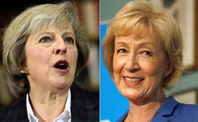 Britain Will Have First Female Prime Minister Since Margaret Thatcher