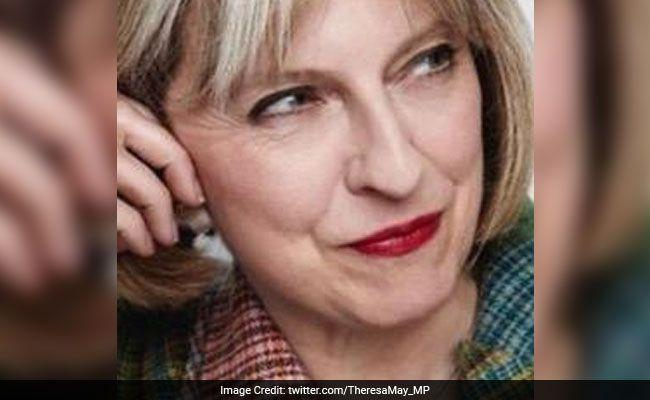 Meet Theresa May, The British Politician Who Could Be The Next Margaret Thatcher