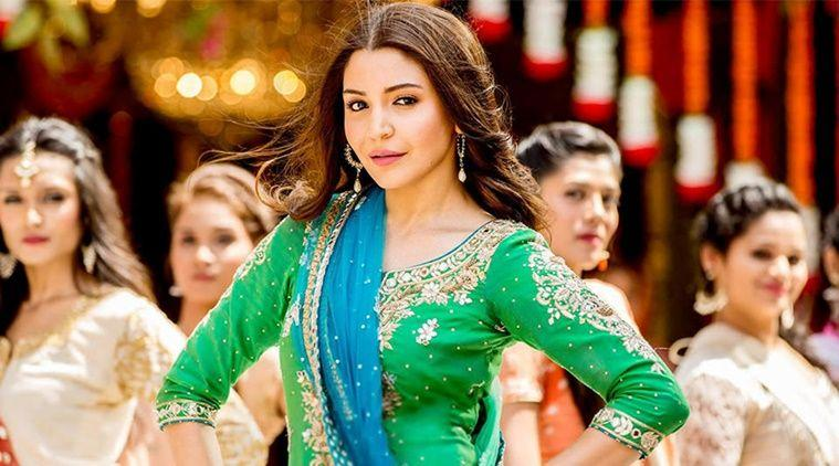 Sultan actress Anushka Sharma on a roll by working with directors who matter