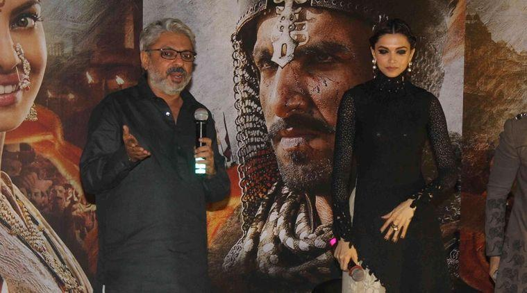 Deepika and Ranveer  may reunite again in Sanjay Leela's Padmavati