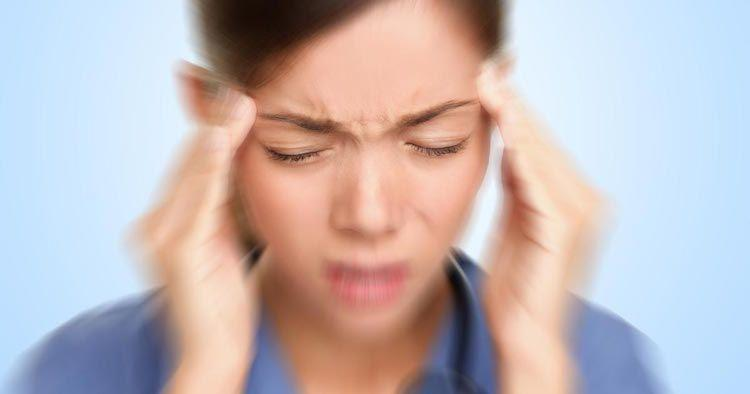 MIGRAINE - causes and treatment