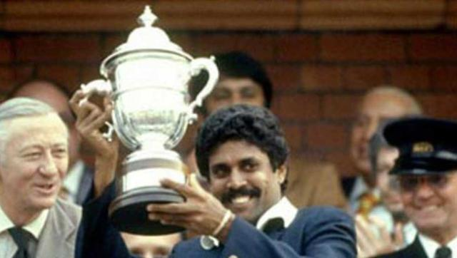 Anurag Kashyap's Phantom Films producing movie on India's '83 World Cup win
