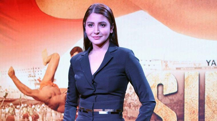 Working in Hollywood would be a great opportunity: Anushka Sharma
