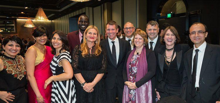 Multicultural Media Champions Announced