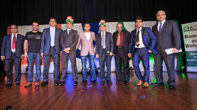 Another Outstanding event organised by Council of Indian Australians Inc. (CIA) to celebrate the INDIA DAY DINNER 2016