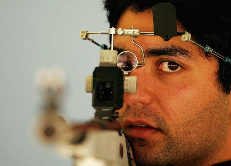 Abhinav Bindra's Olympic Swansong at the end of an Epic Journey!