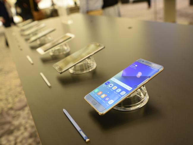 Samsung Galaxy Note7 launch reveals it will hit Australia before Apple's new iPhones
