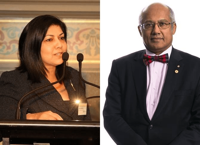 Australia-India Business Council (AIBC) Elects New National Office Bearers