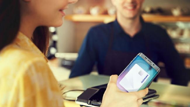 NSW First Government To Tap On To Android Pay