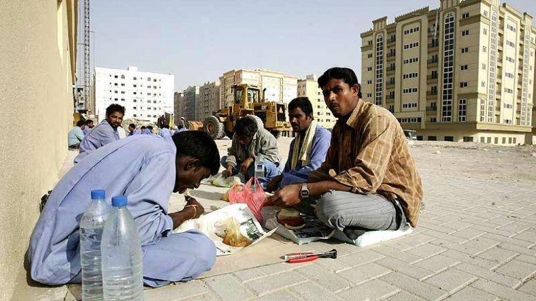 India to evacuate 10,000 stranded workers in Saudi Arabia