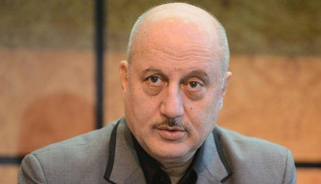 Anupam Kher to play star chef in Hollywood film on 26/11 Mumbai terror attacks