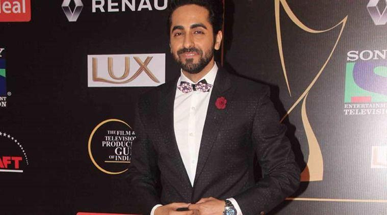 Musicians deserve to be treated at par with actors: Ayushmann Khurrana