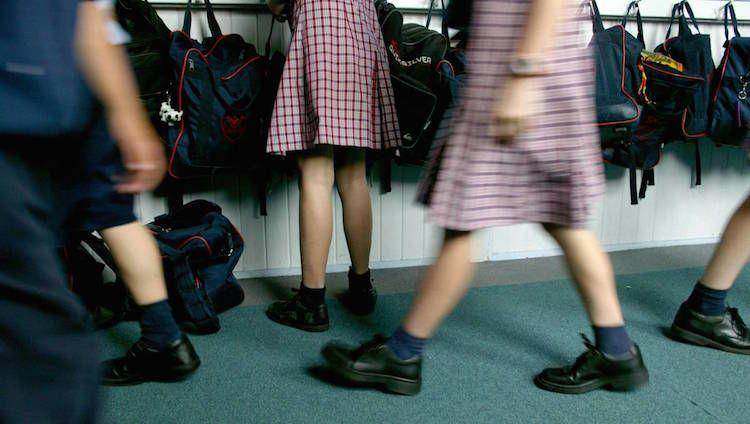 Push for NSW to axe Safe Schools program