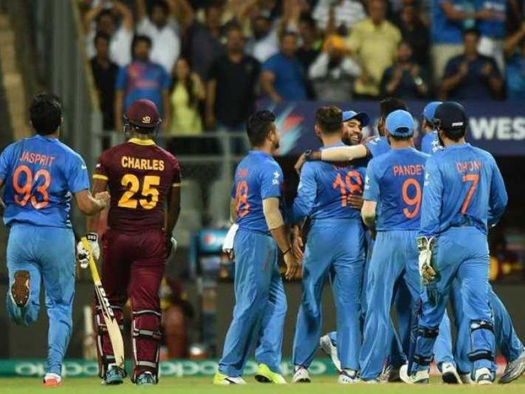 MS Dhoni's India Set to Dazzle USA in Twenty20 Internationals Against West Indies