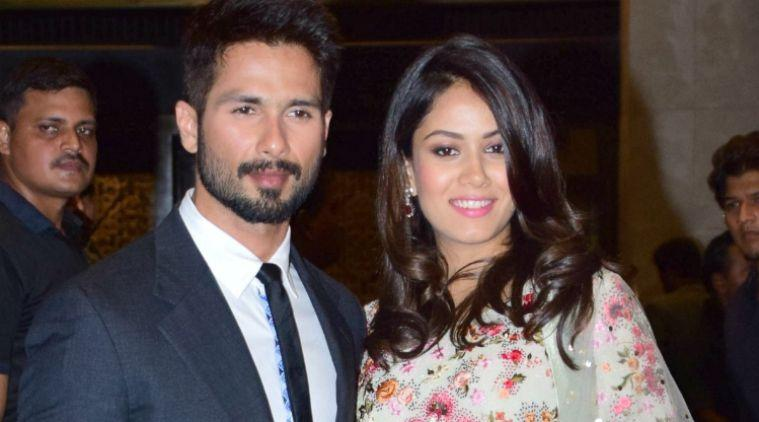 Shahid Kapoor confirms becoming a father as Mira delivers a baby girl