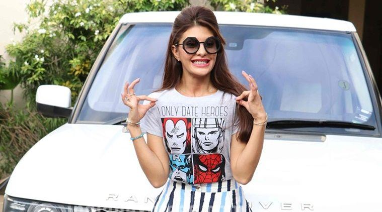 People forget celebrities are also human beings: Jacqueline Fernandez