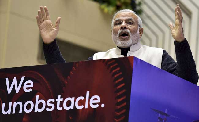 PM Modi To Connect With Citizens Via First Townhall Meet On Saturday